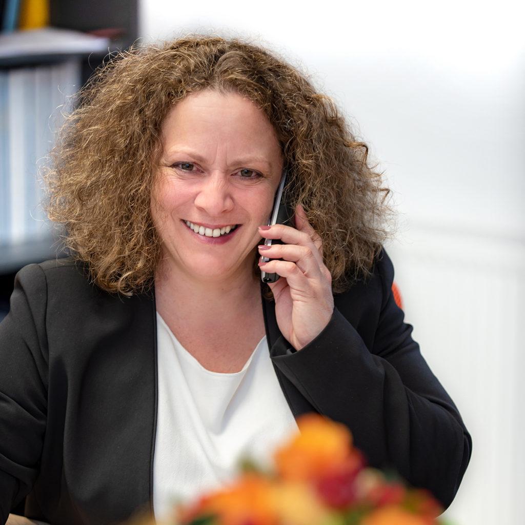 Rechtsanwältin Anja Völk